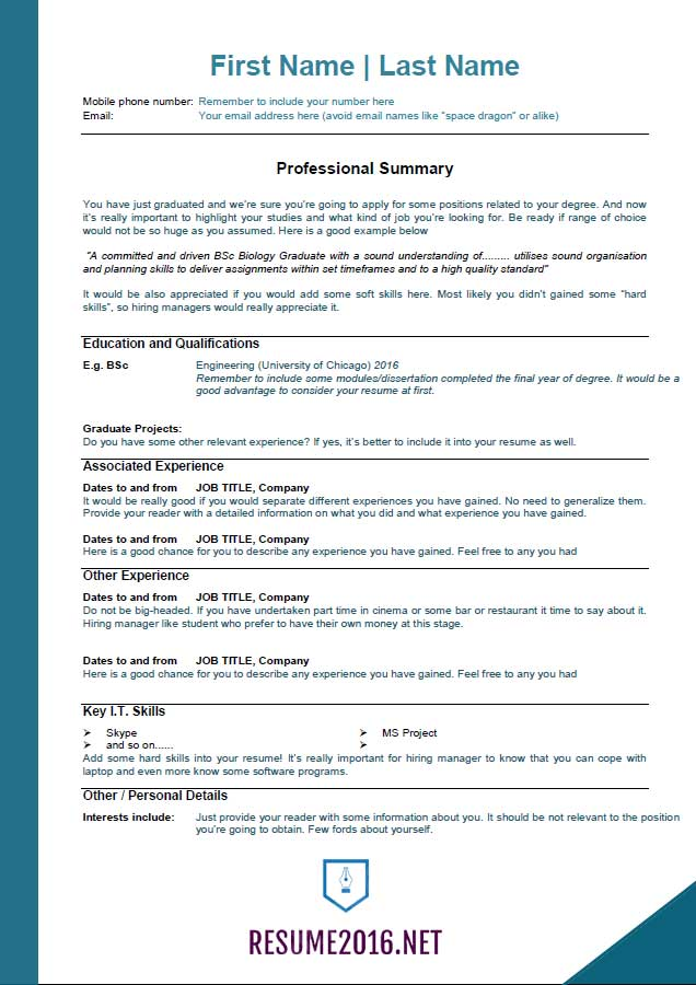really good resume templates. examples of resumes very good resume ... - Really Good Resume Examples