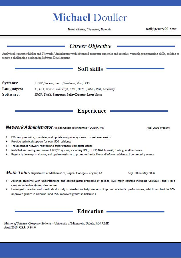 Opposenewapstandardsus  Splendid Resume Format    Free To Download Word Templates With Likable Latest Resume Format  With Alluring Resume For A Highschool Graduate Also Resume Objective Career Change In Addition Resume Professional Experience And Resume Server Description As Well As Resume Examples Sales Additionally Pr Resume Sample From Resumenet With Opposenewapstandardsus  Likable Resume Format    Free To Download Word Templates With Alluring Latest Resume Format  And Splendid Resume For A Highschool Graduate Also Resume Objective Career Change In Addition Resume Professional Experience From Resumenet