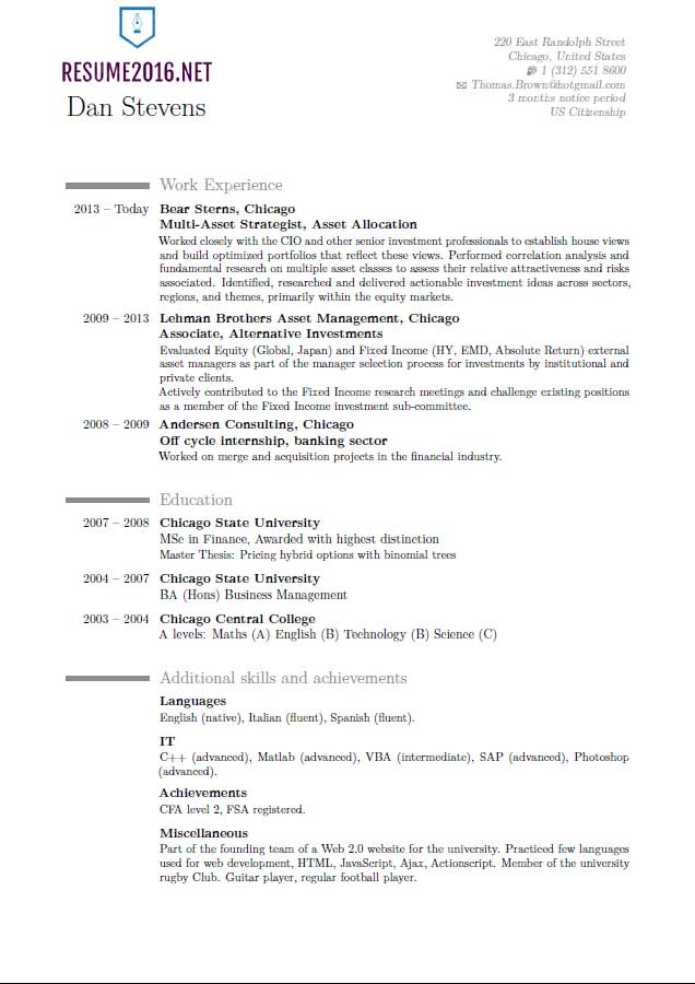 Opposenewapstandardsus  Mesmerizing Latest Resume Format  Hot Resume Format Trends With Remarkable Latest Resume Format  With Charming Free Printable Resume Templates Microsoft Word Also Fun Resume Templates In Addition Resume For Teaching Position And Do You Need An Objective On A Resume As Well As Resume Scanning Software Additionally Help Me Make A Resume From Resumenet With Opposenewapstandardsus  Remarkable Latest Resume Format  Hot Resume Format Trends With Charming Latest Resume Format  And Mesmerizing Free Printable Resume Templates Microsoft Word Also Fun Resume Templates In Addition Resume For Teaching Position From Resumenet