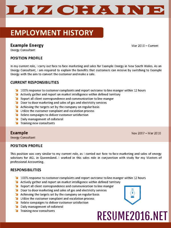 best font for professional resumes - Selo.l-ink.co